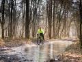 Mountainbikeroute Opglabbeek