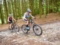 Mountainbikeroute Lierneuxt