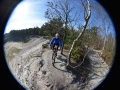 Mountainbikeroute Holsteenbron