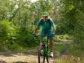 Mountainbikeroute Malonne
